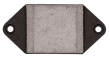 WALT931-1100 - HO Scale - Replacement Track Cleaning Pad for Walthers Trainline Track Cleaning Car