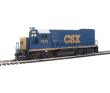 WALT931-2503 - HO Scale - CSX GP-15 Locomotive