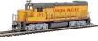 WALT931-2505 - HO Scale - Union Pacific GP15-1 Locomotive