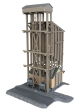 WALT931-910 - HO Scale - Coaling Tower