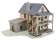 WALT931-914 - HO Scale - Rooming House