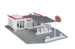 WALT931-920 - HO Scale - Gas Station