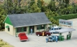 WALT933-3491 - HO Scale - Country Store