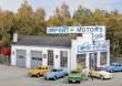WALT933-4023 - HO Scale - Import Motors