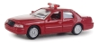 WALT949-12020 - 1:87 Scale - Ford Crown Victoria Fire Command