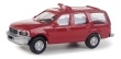 WALT949-12040 - 1:87 Scale - Ford Expedition Special Service Vehicle - Fire Command