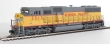 WALT910-20312 - HO Scale - EMD SD60M - 3 Window Cab - Union Pacific #2313 - DCC Sound