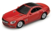 WELL30000098 - 1:87 Scale - Mercedes - Benz SL500