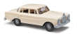 BUSC89101 - 1:87 Scale - Mercedes - Benz 220 - Beige