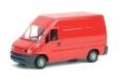 BUSC89113 - 1:87 Scale - Fiat Ducato - Red