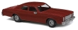 BUSC89121 - 1:87 Scale - Plymouth Fury